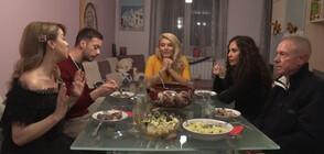 """Сълзи, усмивки и свидни спомени с Ева Веселинова в """"Черешката на тортата"""""""