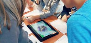 """Дигиталните образователни игри """"Пукльовците"""" с първи училищен турнир"""
