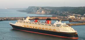 Ямайка не пусна италиански пътнически кораб