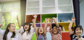 ЗАНИМАЛНЯ НА РАБОТНОТО МЯСТО: Детегледачи ще се грижат за децата на служителите, докато работят