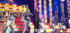 Отпразнувайте Нова година в компанията на Ицо Хазарта и неговото грандиозно шоу