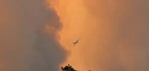 ОГНЕН АД: Три големи горски пожара в Австралия се сляха (ВИДЕО+СНИМКИ)