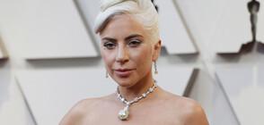 Лейди Гага подготвя изненада за феновете си (СНИМКА)