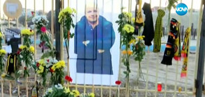 Обвинения в Гърция за убийството на Тоско Бозаджийски
