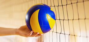 Случай на коронавирус и в мъжкия национален отбор по волейбол
