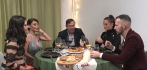 """Камен Алипиев-Кедъра готви сам за първи път в """"Черешката на тортата"""""""