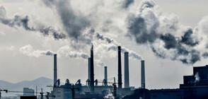 Замърсяване на въздуха в 11 града на страната