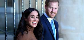 Кралица Елизабет II - натъжена от решението на Хари и Меган
