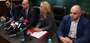 Обвиняват Нено Димов в умишлена безстопанственост заради водната криза