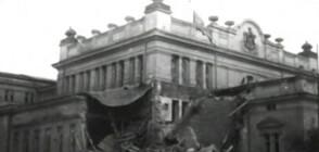 76 години от една от най-зловещите бомбардировки на София