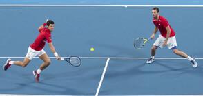 Сърбия е първият шампион на ATP Cup (ВИДЕО)