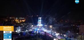 Пловдив предаде щафетата като Европейска столица на културата