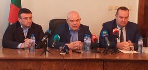Гешев за арестите около водната криза в Перник: Предстоят интересни времена