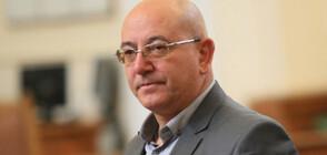 ОФИЦИАЛНО: Емил Димитров–Ревизоро е новият екоминистър