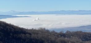 РИОСВ: Въздухът в Перник е отровен със серен диоксид
