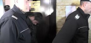 Задържаният за убийството в Галиче остава зад решетките (ВИДЕО+СНИМКИ)