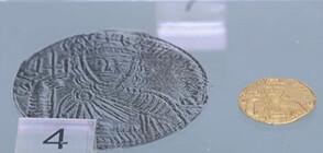 Продават медальон на хан Омуртаг на търг в Ню Йорк