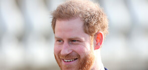Първа изява на принц Хари след Mexit (СНИМКИ)