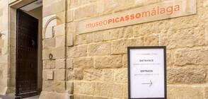 Испански банкер осъден за опит да изнесе картина на Пикасо