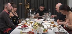 """Вечеря за ценители с Константин в """"Черешката на тортата"""""""