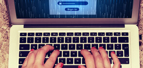 Най-популярните пароли в интернет