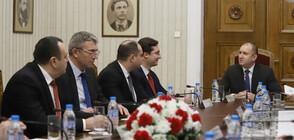 Президентът организира дебат за изборните правила