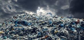 Италианските отпадъци в бургаското пристанище не са опасни или токсични