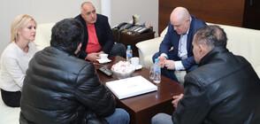 Борисов иска законодателни промени, свързани с престъпленията, извършвани от непълнолетни (ВИДЕО+СНИМКИ)