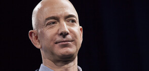 """""""Форбс"""": Джеф Безос отново е най-богатият човек в света"""