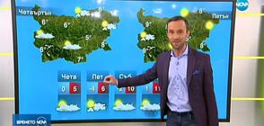 Прогноза за времето (22.01.2020 - обедна)
