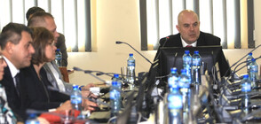 Назначиха двама заместници на главния прокурор