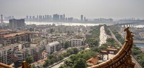 Китайските власти налагат временна забрана на жителите на Ухан да напускат града