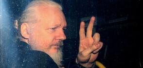 Отлагат делото за екстрадицията на Асандж с три месеца