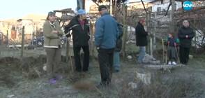 Жителите на Златолист минават по 8 км, за да пълнят туби с питейна вода
