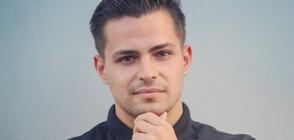 """Запознайте се с Антоан Петров – един от претендентите за осмия сезон на """"Като две капки вода"""""""