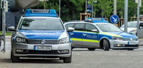 Шестима убити при стрелба в Германия (ВИДЕО+СНИМКИ)