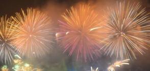 Как посрещнаха китайската Нова година в Югоизточна Азия (ГАЛЕРИЯ)