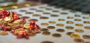 Монети за 1 млн. евро изчезнаха от музей в Словакия