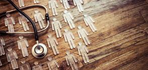 Над 5000 българи заболели от грип за седмица