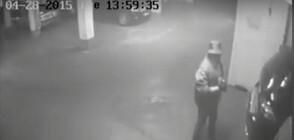 Британски разследващ сайт: Заснетият на паркинг във фирмата на Гебрев е участвал в отравянето на Скрипал