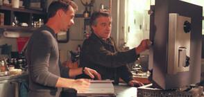 """Робърт де Ниро, Марлон Брандо и Едуард Нортън в """"Прецакването"""""""