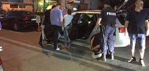 ЗА НОЩ: 15 отнети книжки и двама арестувани шофьори при акция в София