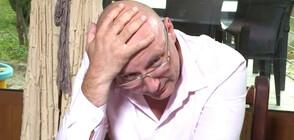 """Ресторант """"Викторио"""" ще остави безмълвен шеф Манчев със своя десерт в """"Кошмари в кухнята"""""""
