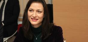 Мария Габриел: Малките и средни предприятия са гръбнакът на икономиката (ВИДЕО+СНИМКИ)