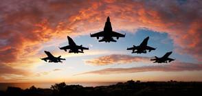 Полша купува 32 изтребителя F-35 от САЩ (ВИДЕО)