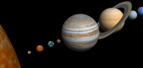 Откриха най-горещата екзопланета (СНИМКА)