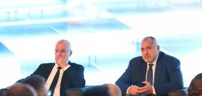 Димитър Радев: Няма да се променя Валутният борд и фиксираният курс заради ERM II