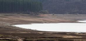 """Кметът на Перник: Нивото на водата в язовир """"Студена"""" не намалява"""