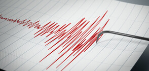 Ново силно земетресение в Турция