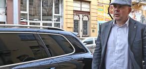 Гешев: Божков е със 7 обвинения, обявен е за издирване (ВИДЕО)